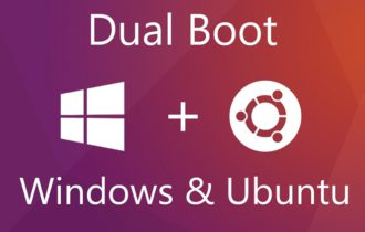 Tutorial dual-boot Windows 10 dengan Ubuntu 16.04