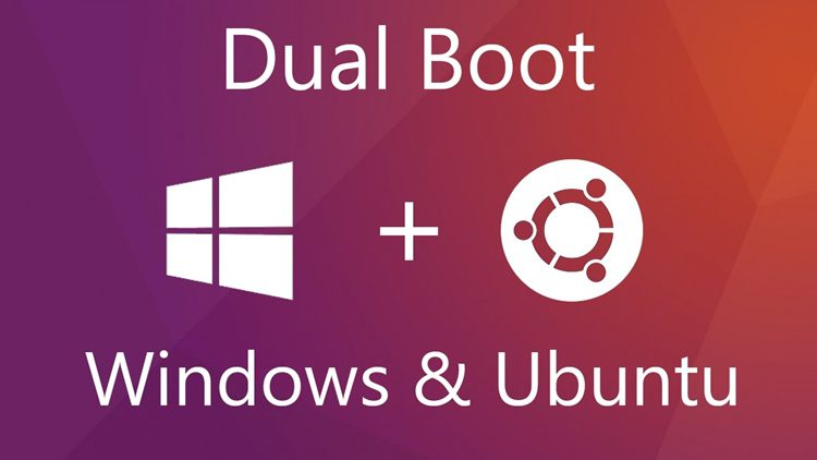 Tutorial dual boot Windows 10 dengan Ubuntu 16.04